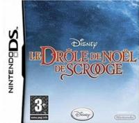 Le Drôle de Noël de Scrooge [2009]