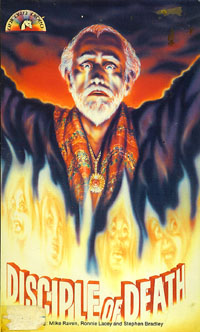 Disciple of Death [1972]