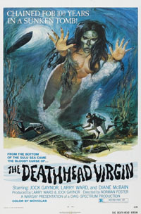 The Deathhead Virgin [1974]