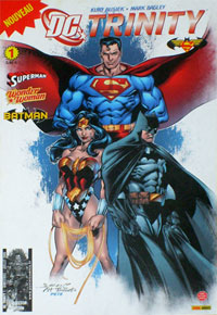 Collection DC : Dc Trinity