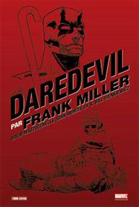 Marvel Omnibus : Daredevil par Frank Miller [2009]