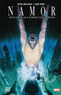 Namor : voyage au fond des mers [#1 - 2009]