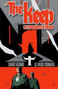The Keep, la Forteresse Noire #1 [2009]
