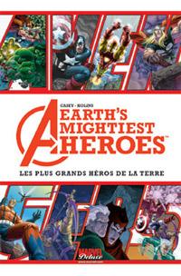 Les Vengeurs : Avengers, les Plus Grands Héros De La Terre #1 [2009]