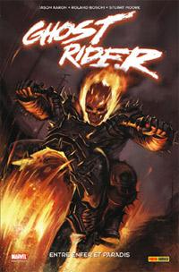 Ghost Rider : Entre enfer et paradis #7 [2009]
