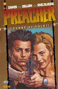 Preacher : Intégrale : Guerre au Soleil #6 [2009]