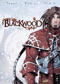Blackwood #1 [2008]