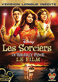 Les Sorciers de Waverly Place [2009]