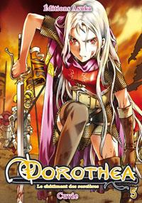 Dorothea [#5 - 2009]