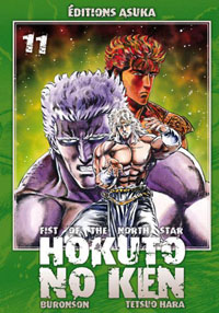 Ken le survivant : Hokuto no Ken, Fist of the north star [#11 - 2009]