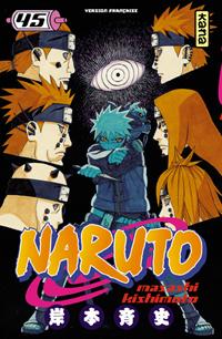 Naruto [#45 - 2009]