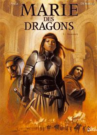 Marie des Dragons : Armance [#1 - 2009]