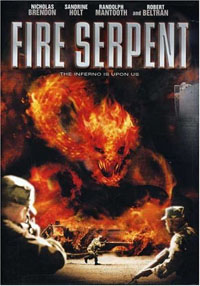 Fire Serpent [2009]