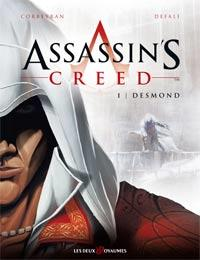 Assassin's Creed : Desmond [#1 - 2009]