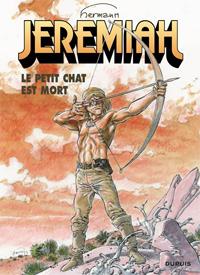 Jeremiah : Le Petit chat est mort #29 [2010]