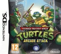 Les Tortues Ninja : Teenage Mutant Ninja Turtles : Arcade Attack [2009]