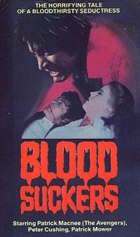 Suceurs de sang / Vampire Sacrifice : Suceurs de sang [1970]