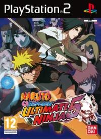 Naruto Shippuden : Ultimate Ninja 5 [2009]