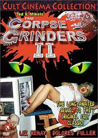 The Corpse Grinders 2 [2000]