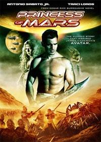 Le Cycle de Mars : Les Chroniques de Mars [2010]