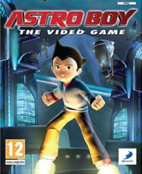 Astro, le petit robot : Astro Boy : The Video Game [2009]
