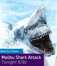 Malibu Shark Attack [2009]