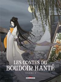 Les Contes du boudoir hanté 2 [2008]