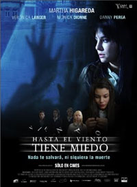 Hasta el viento tiene miedo [2007]