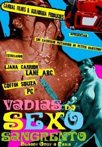 Idlers Bloody Sex [2008]