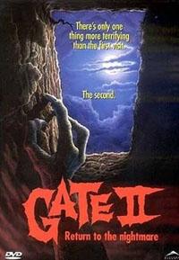La fissure II: Le cauchemar reprend [1990]
