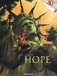 H.O.P.E : Deyann #1 [2009]
