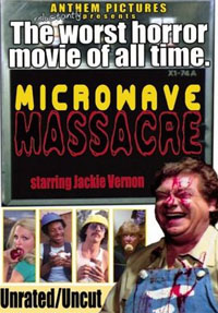 Microwave Massacre [1983]