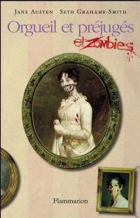 Orgueil et préjugés et zombies [2009]