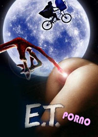 E.T.: More Sex Is Better : E.T.: The Vagina [1995]