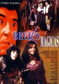 Brujas mágicas [1981]