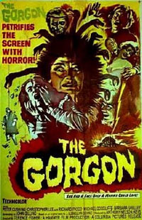 La gorgone [1964]