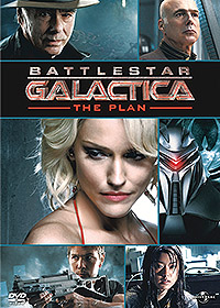Battlestar Galactica - The Plan [2010]