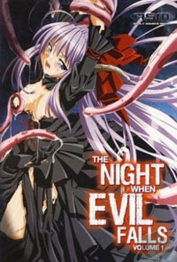 The Night When Evil Falls [2006]