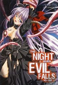 The Night When Evil Falls [2006]