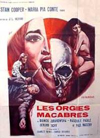 Les orgies macabres [1974]