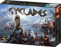 Cyclades [2009]
