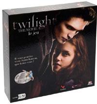 Twilight, le jeu de société [2009]
