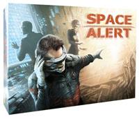 Space Alert [2009]