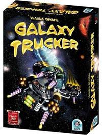 Galaxy Trucker [2008]