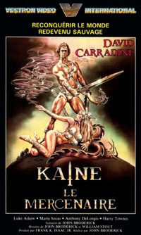 Kaine le mercenaire [1984]