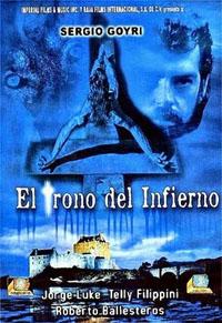 El trono del infierno [1994]