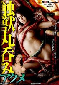 Maria Ozawa Tentacle Ecstasy [2009]