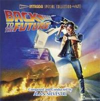 Back To The Future - Retour Vers Le Futur 2cds [2009]