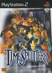 TimeSplitters #1 [2000]