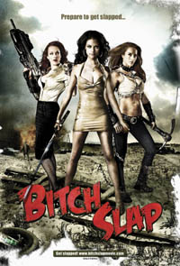 Bitch Slap [2012]